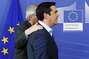 «Εποικοδομητικές συζητήσεις στις Βρυξέλλες χωρίς αποτέλεσμα»