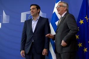 «Ανυπάκουος ο Τσίπρας, αλλά πάμε σε συμφωνία»