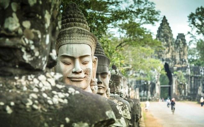 Δέκα must-visit αξιοθέατα στον κόσμο
