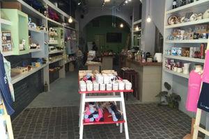 See Crete, ένα concept store στην καρδιά της πόλης των Χανίων