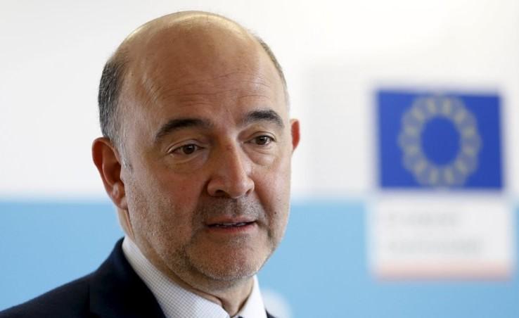 Μοσκοβισί: Δεν θα υπάρχουν πλέον μνημόνια για την Ελλάδα