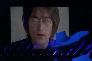 Στο σφυρί χαμένη κιθάρα του Τζον Λένον