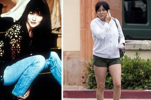Η «Brenda» από το «Beverly Hills» τότε και σήμερα