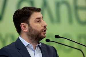 Ανδρουλάκης: Τέχνασμα της κυβέρνησης η επιστροφή στην ανάπτυξη