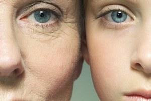 Τα σημεία καμπής στη γήρανση του δέρματος