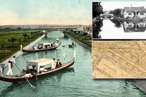 Όταν το Λος Άντζελες ήταν η «Βενετία της Αμερικής»