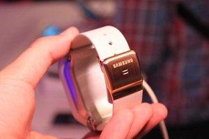 Νέο smartwatch ετοιμάζει η Samsung