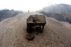 Εισαγγελική παρέμβαση για την πυρκαγιά στον Ασπρόπυργο