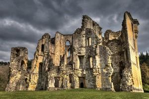 Κάστρα και φρούρια που σε ταξιδεύουν στο παρελθόν