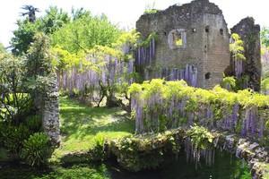Μυστικοί κήποι κρυμμένοι σε μεγαλουπόλεις