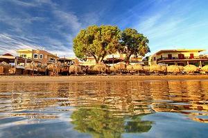 Το Maria Beach στην Κίσσαμο έχει όλο το «πακέτο»