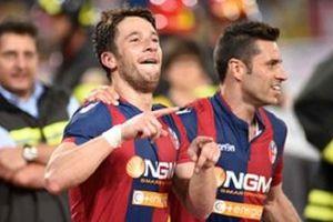 Στη Serie A και πάλι η Μπολόνια