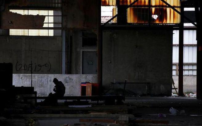 Αιματηρή επίθεση σε βάρος μεταναστών στο λιμάνι της Πάτρας