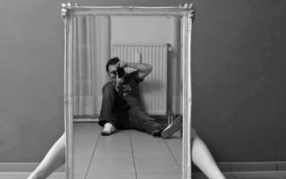 Μοναδικές φωτογραφικές λήψεις με καθρέπτες