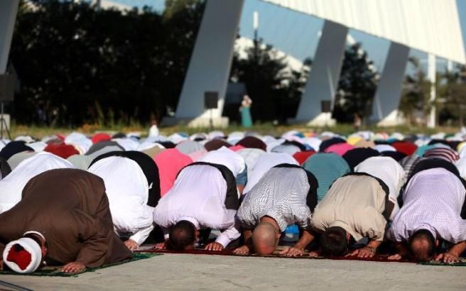 Πώς θα λειτουργεί το τέμενος στο Βοτανικό