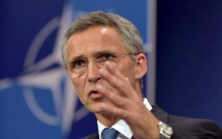 Στόλτενμπεργκ: Ίσως στις 11 Ιουλίου οι συζητήσεις για την ένταξη της ΠΓΔΜ στο ΝΑΤΟ