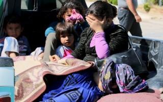 Δεύτερη επίθεση αυτοκτονίας στο Κομπάνι από το ISIS