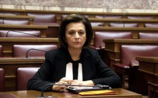 Χρυσοβελώνη: Ψηφίζουμε τα μέτρα αλλά όχι την απόφαση της Συνόδου