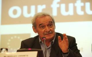 Χουντής: Το πολιτικό μήνυμα από το βρετανικό δημοψήφισμα είναι ότι δεν υπάρχει μονόδρομος