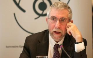 Handelsblatt: Ο Κρούγκμαν προκάλεσε ζημιά με επικίνδυνες συμβουλές στον Τσίπρα