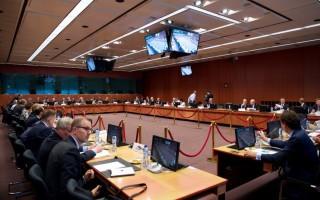 Καταγραφή του αδιεξόδου στο Euroworking Group