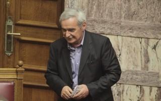 Χουντής: Αγωνιζόμαστε ενάντια στη συμφωνία CETA με κάθε τρόπο