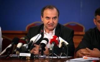 Στρατούλης: Ο κ. Πολάκης επιστράτευσε την αποτρόπαια θεωρία των Σαμαροβενιζέλων
