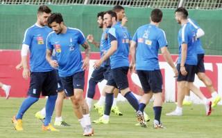 Βούτηξε στην παγκόσμια κατάταξη της FIFA η Ελλάδα