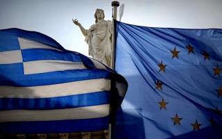Ελεγκτικό συνέδριο ΕΕ: Οριακή η συμβολή των μνημονίων στην Ελλάδα