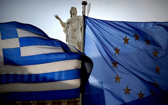 Η Ελλάδα βγαίνει από τη διαδικασία ελέγχου λόγω υπερβολικού ελλείμματος