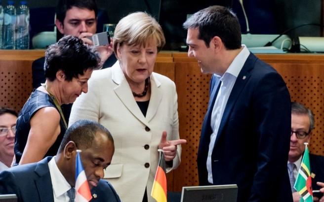 «Η Γερμανία ξεχνά την ιστορική της ευθύνη»