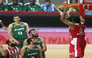 Ο Τζόρτζεβιτς φέρνει στον ΠΑΟ πρώην παίκτη του Ολυμπιακού