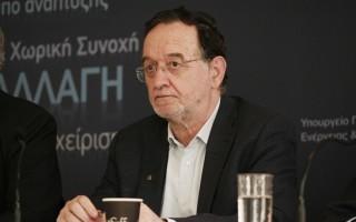 «Πρότυπο ισότιμης δημόσιας συνεργασίας ο αγωγός»