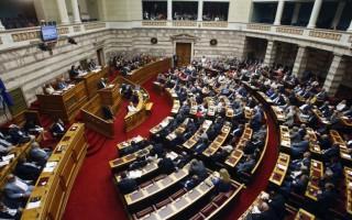 Απέρριψε η Επιτροπή Δεοντολογίας την άρση ασυλίας για Σταθάκη και Πολάκη