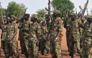 Ανοίγουν τα σύνορα του Σουδάν στο νότο μετά το 2011