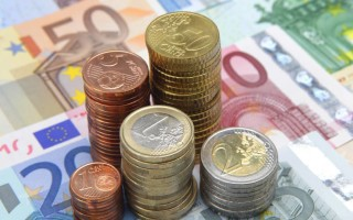 Πτώση ρεκόρ για το ΑΕΠ της Ευρωζώνης το πρώτο τρίμηνο του 2020