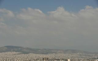 Οι πρώτες μετρήσεις της ατμοσφαιρικής ρύπανσης στην Αθήνα
