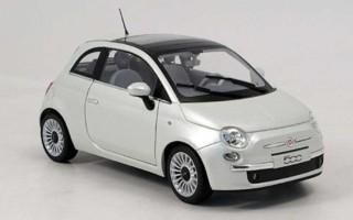 Έλεγχος 15 σημείων σε μοντέλα FIAT, Alfa Romeo και Abarth σε προνομιακή τιμή