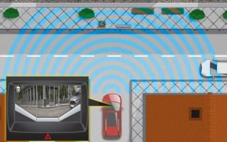 Νέα τεχνολογία που βλέπει τα «τυφλά» σημεία