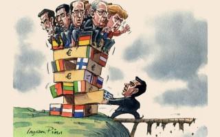 Ο Τσίπρας «παίζει» τζένγκα με την ΕΕ