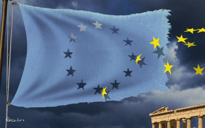 FT european dream