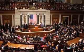 Αμερικανική Γερουσία