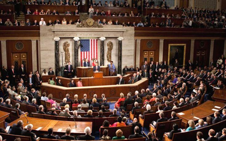 Καταψηφίστηκε το ένα από τα δύο νομοσχέδια για το μεταναστευτικό στις ΗΠΑ