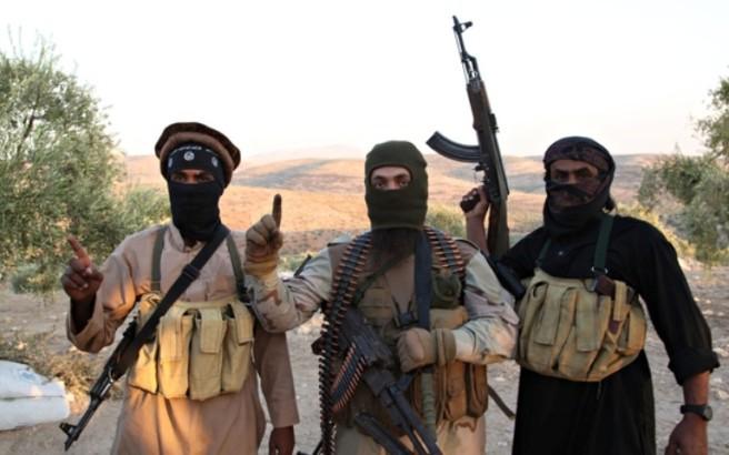 Ποιος είναι ο Έλληνας μουσουλμάνος που συνελήφθη στην Τουρκία για σχέσεις με το ISIS