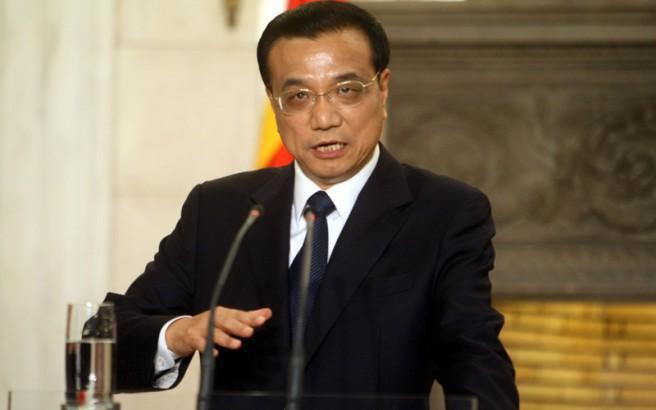 Στηρίζει Ευρώπη η Κίνα
