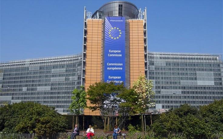 Στις Βρυξέλλες το σχέδιο του προϋπολογισμού για το 2019
