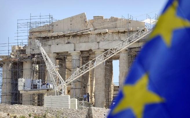 Παρέμβαση Μέρκελ για την αποφυγή ενός Grexit ζητά η Handelsblatt
