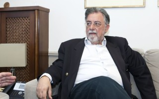 Πανούσης: Πολλοί υπουργοί θα γίνουν πρωταγωνιστές στο Δελφινάριο