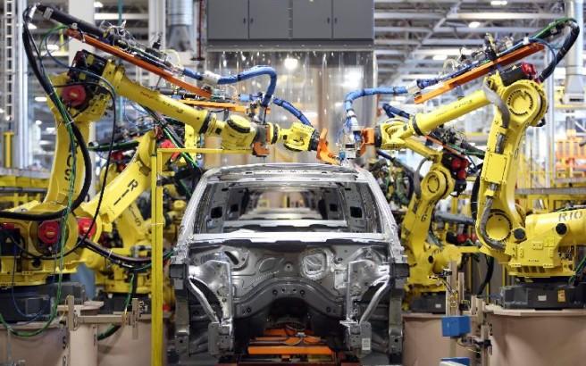 Τoyota και Mazda κατασκευάζουν μαζί εργοστάσιο στις ΗΠΑ