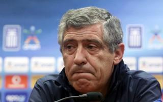 Σάντος: Άξιζε ένα Euro η Πορτογαλία, κανείς δεν περίμενε την Ελλάδα